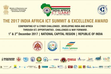 WAIMS Center of Global Governance: Conducted The 2017 India Africa ICT Summit and Launched Asia Africa Development Council