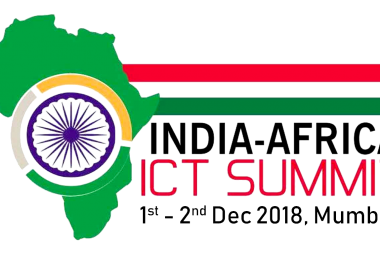 THE 2018 ASIA AFRICA ICT & DEVELOPMENT SUMMIT,EXPO AND AWARD 1-2 DEC 2018 | MUMBAI | REPUBLIC OF INDIA