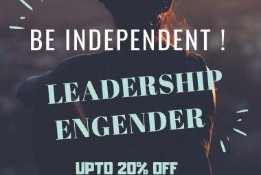 LEADERSHIP ENGENDER