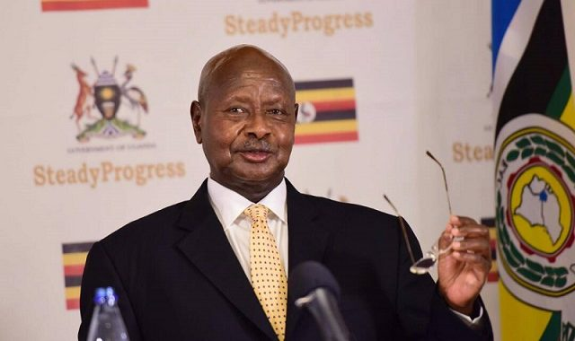 President Museveni of Uganda on Understanding the United Nations Sustainable Development Goals